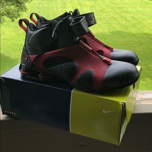 Extremely rare Nike Shox Stunner